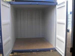 Small self lock storage unit Perth